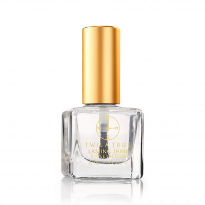 Lasting Shine Lacquer - Volumizing Top Coat