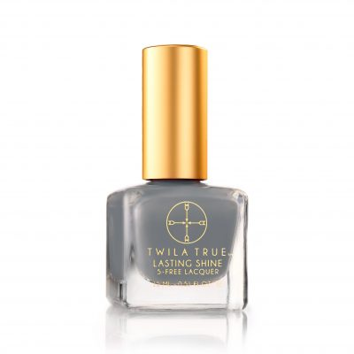Lasting Shine Lacquer - Warrior Woman