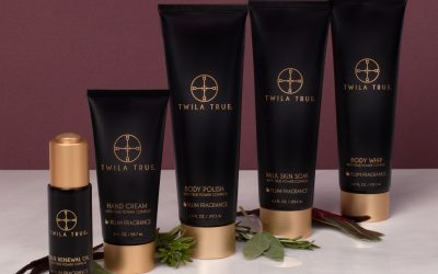 The Benefits of Twila True Hand Cream