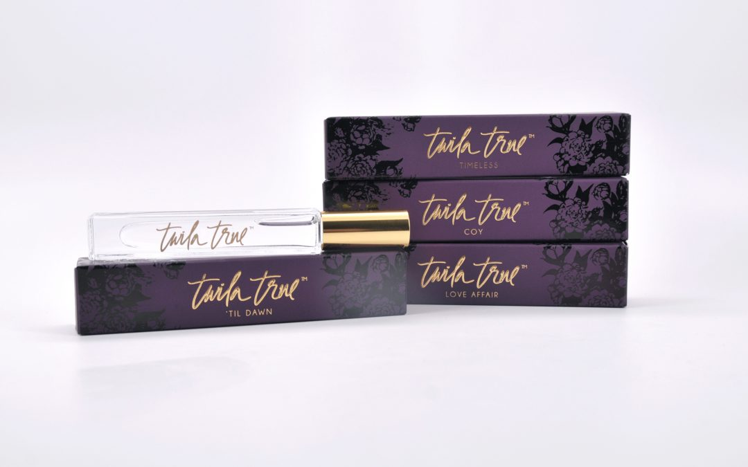 Quiz: Which Twila True Beauty Rollerball Fragrance Is the Perfect One for You?