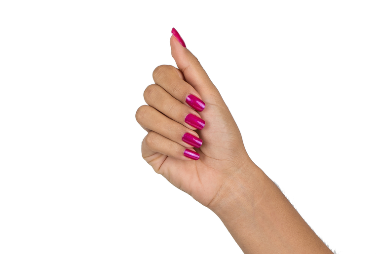 6 Tips That'll Keep Your Nails Looking Long, Strong, And Healthy