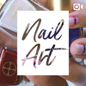 Tutorial: How To Make Your Own Marbled Nail Art