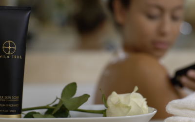 5 Reasons Why Exfoliation is Essential for Healthy Skin