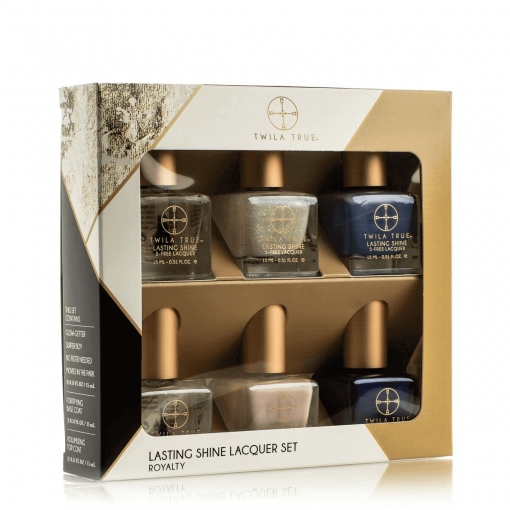 lasting shine lacquer set royalty